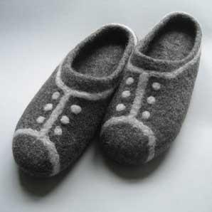 Sneaker-flach